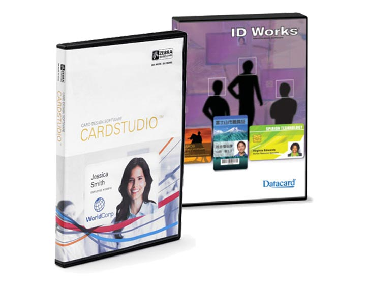 Card Software