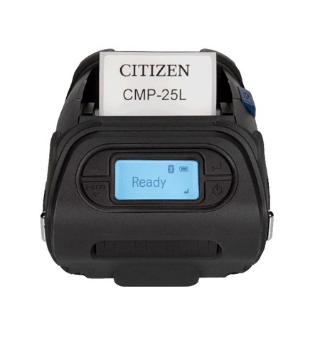 Citizen CMP-25L 2 inch Mobile Label Printer