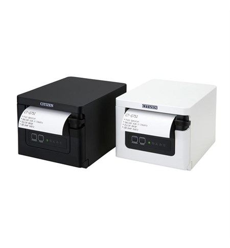 Citizen CT-S751 Ultra-fast POS Printer
