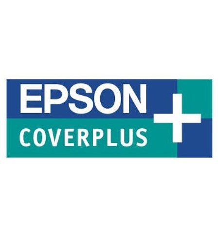 CP03RTBSCD54 - Epson CoverPlus, 3 Years, RTB, ColourWorks C3500