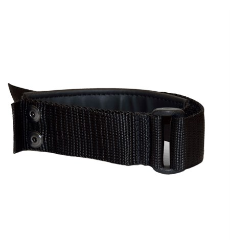MS105 - Forklift Mounting Strap for Holster