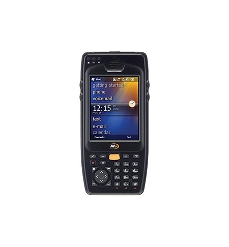 M3 OX10 Rugged Industrial PDA