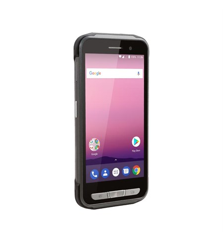 Point Mobile PM45 Rugged Android 8.1 Smartphone