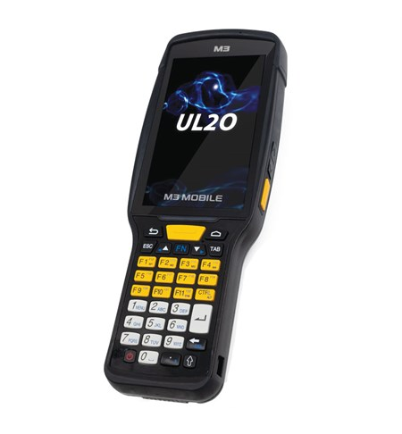 M3 Mobile UL20F Rugged Mobile Computer