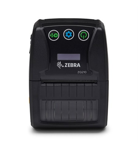 Zebra ZQ210 Mobile Printer