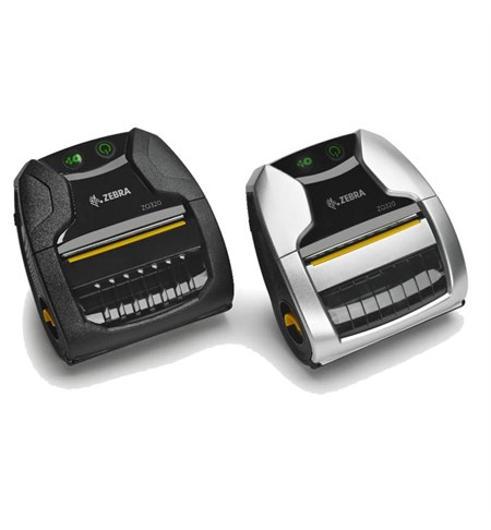 Zebra ZQ320 Mobile Label & Receipt Printer (ZQ300 Series)